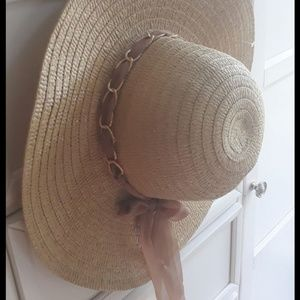 Accessories - Women's summer hat